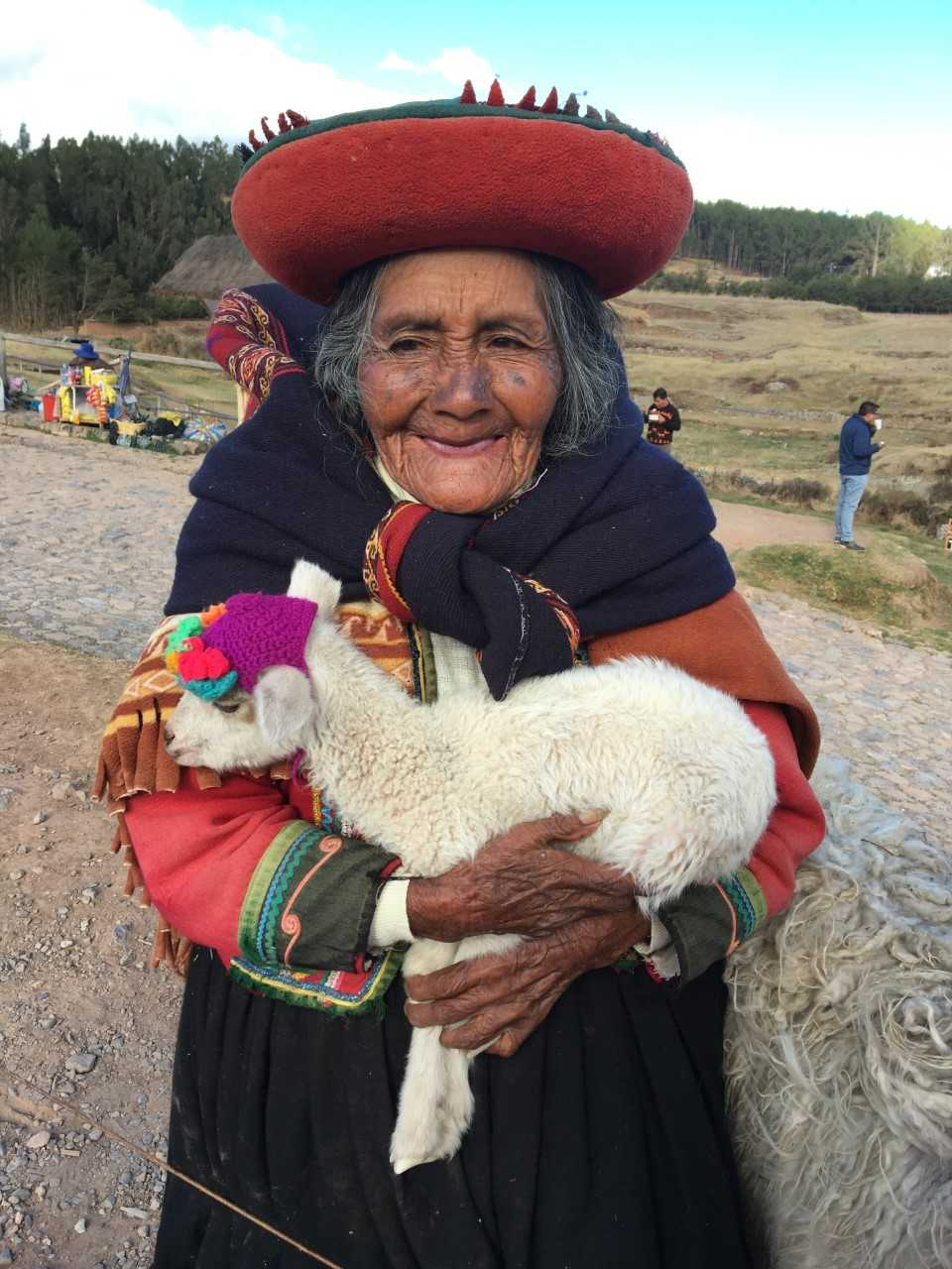 Locating the Inca
