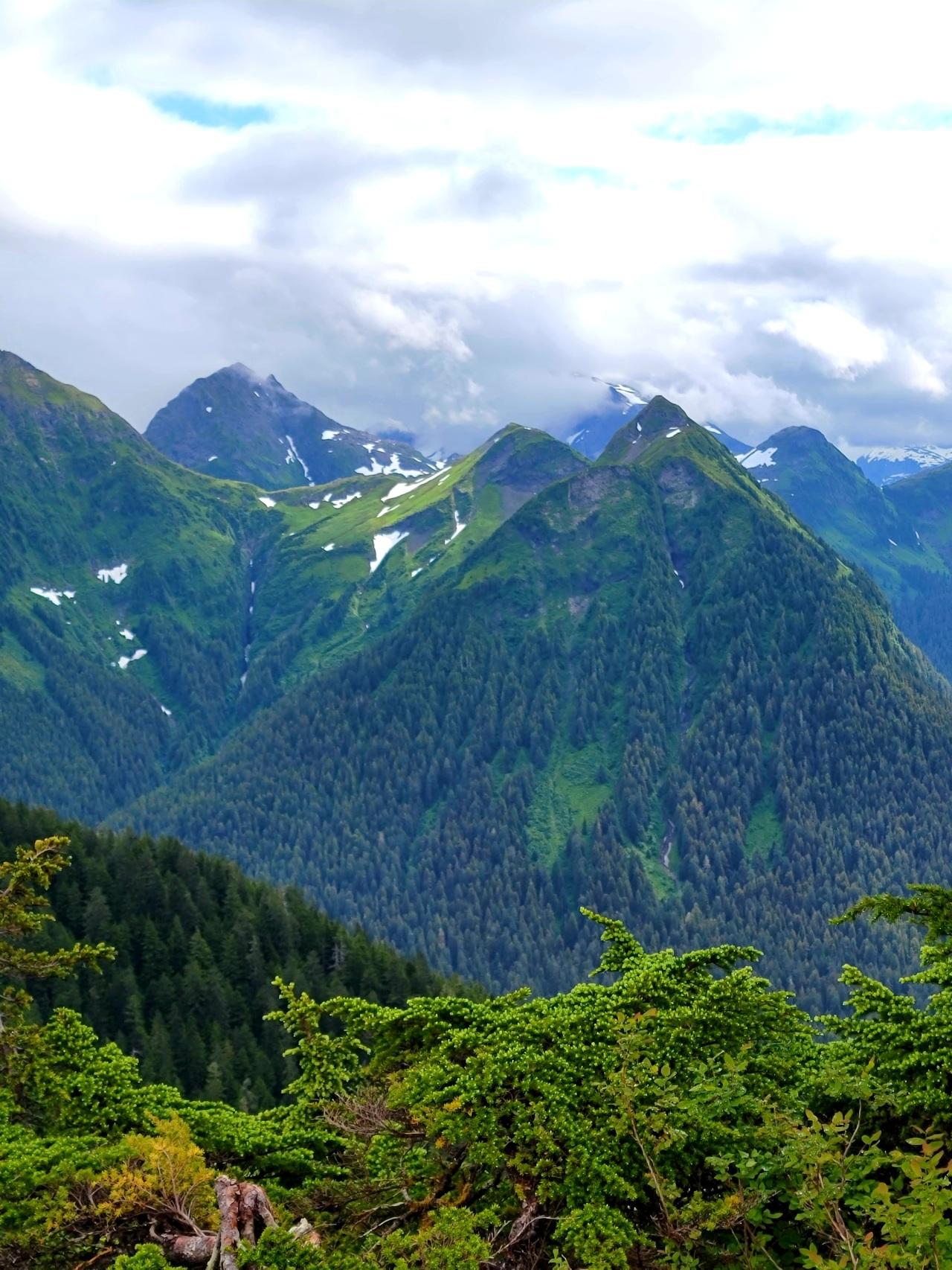 Alaska — the lastfrontier